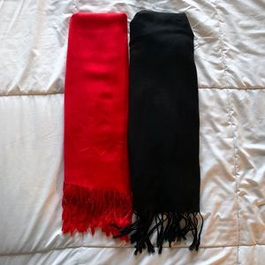 Accessories - Scarf Bundle!